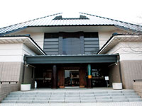 城とまちミュージアム(犬山市文化史料館)・写真