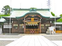 田縣神社・写真