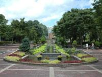 春日井市都市緑化植物園・写真