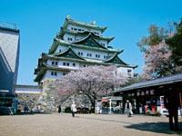 名古屋城・写真