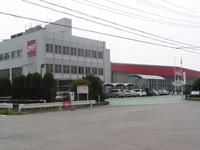 コカ・コーライーストジャパンプロダクツ株式会社 東海工場(見学)・写真