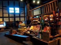 國盛酒の文化館・写真