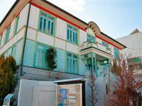 瀬戸市新世紀工芸館・写真
