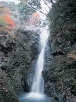 百間滝・写真
