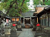 浅間神社・写真