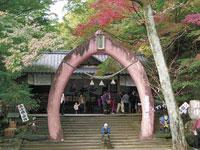 桃太郎神社・写真
