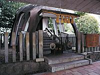 窯神神社・写真