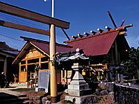 神明神社・写真