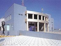 津島児童科学館・写真