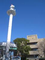 名古屋市港防災センター