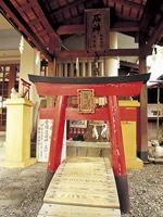 洲崎神社・写真