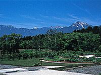 シミック八ヶ岳薬用植物園・写真