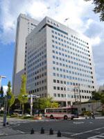 朝日新聞 名古屋本社(見学)・写真