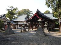 日吉神社・写真