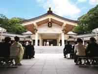 愛知縣護國神社