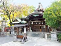高牟神社・写真