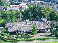掛川城御殿