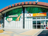 上郷サービスエリア(上り)・写真