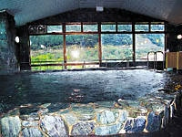 月ヶ谷温泉