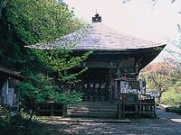 岩谷山久昌寺(札所25番)・写真