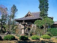 延命山菊水寺(札所33番)・写真