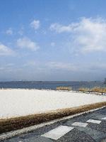 ホワイトビーチ・写真