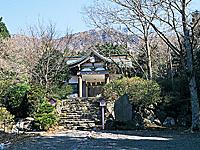 公時神社・写真