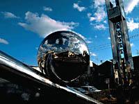カリヨンの時計台・四季の琳・写真