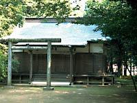 合気神社・写真