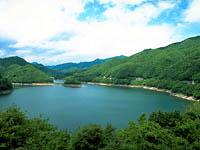 五十里湖・写真