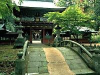 那須神社・写真