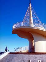 ビーチタワー・写真