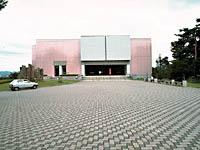 柏崎市立博物館・写真