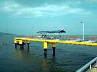 上越市海洋フィッシングセンター・写真