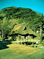 能生白山神社・写真