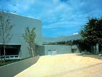 福井県立美術館・写真