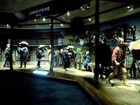 ぶどうの国文化館・写真