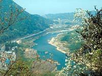 日本ラインうぬまの森・写真