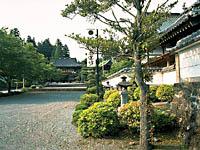 富士山北山本門寺