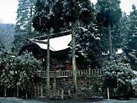 大原神社・写真