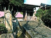禅定寺・写真