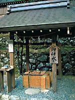 丹生川上神社・写真