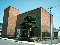 BIZEN中南米美術館・写真