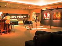 周南市美術博物館・写真