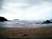 内妻海岸・写真