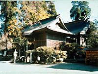 三ヶ所神社・写真