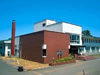 つがる市木造亀ヶ岡考古資料館