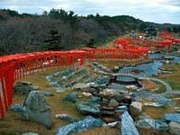 高山稲荷神社・写真