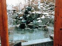 大滝温泉・写真