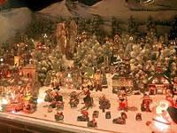 人形の世界ミュージアム